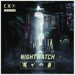 CRYPTEX - Nightwatch (Front Cover)