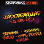Underground Damage EP 04