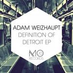 Definition Of Detroit EP