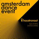 Amsterdam Dance Event (Best Of 2015)