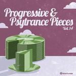 Progressive & Psytrance Pieces Vol 14