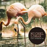 MICHEL LOMAR - Late Afternoon (Front Cover)