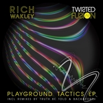 Playground Tactics EP (Remixes)