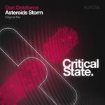 Asteroids Storm
