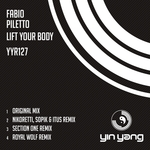 Lift Your Body