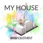 My House (feat Corinne Bahia/Tobeatz)