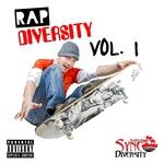 Rap Diversity Vol 1