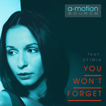 A-MOTION SOURCE - You Won't Forget (Front Cover)