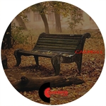 Evergreen Bench