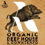 Organic Deep House & Downtempo (Sample Pack WAV)
