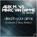Died In Your Arms (Calmani & Grey Remix)