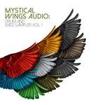 Mystical Wings Audio: Drum & Bass Sampler Vol 1