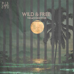 WILD & FREE - The Moonhowler (Front Cover)