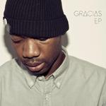 GRACIAS - Gracias EP (Front Cover)