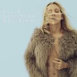 ELLIE GOULDING - Delirium (Explicit) (Front Cover)