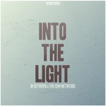 DJ IN BETWEEN - Into The Light (Front Cover)