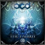 OCD - The Fallen EP (Front Cover)