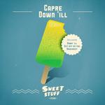 CAPRE - Down 'Ill (Front Cover)