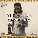 Champion Boy - Single
