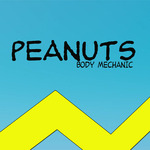 BODY MECHAN - PEANUTS (Front Cover)