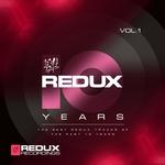 Redux 10 Years Vol 1