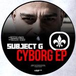 Cyborg EP