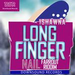 Long Fingernail