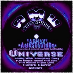 APH3X ACID SHOULDBE - UNIVERSE (Front Cover)