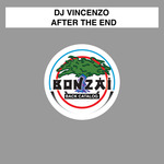 DJ VINCENZO - After The End (Front Cover)