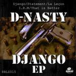 Django EP