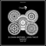 Long Time EP