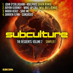 Subculture The Residents Volume 2 Sampler 1