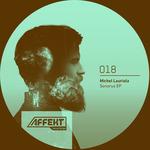 MICHEL LAURIOLA - Sonorus EP (Front Cover)