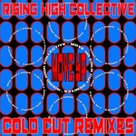 RISING HIGH COLLECTIVE - Move Ya (Coldcut Remixes 2015 Remaster) (Front Cover)