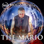 THE MARIO - Houz Music (Front Cover)