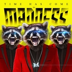 Madness Tape EP