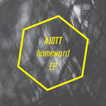 AJOTT - Homeward EP (Back Cover)