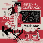 JACK COSTANZO - Mr Bongo (Front Cover)
