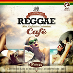 Vintage Reggae Cafe: The Definitive Collection