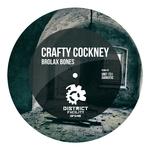 BROLAX BONES - Crafty Cockney (Front Cover)