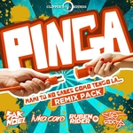 Pinga (The Remix Pack)