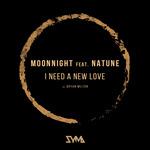 I Need A New Love