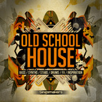 Old School House (Sample Pack WAV/APPLE/LIVE/REASON)
