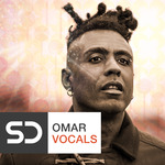 Omar Vocals (Sample Pack WAV)