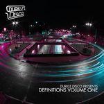 Durkle Disco Presents Definitions, Vol  1