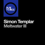 SIMON TEMPLAR - Meltwater (Front Cover)