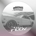 JOHANN SMOG - Wind To Sleep EP (Front Cover)