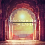 VARIOUS - Ambient Chill Sessions Thailand Vol 3 (Front Cover)