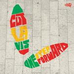 CUT LA VIS - One Step Forward (Front Cover)