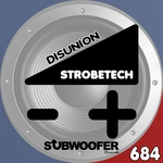 STROBETECH - Disunion (Front Cover)